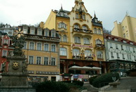 Прага - Отдых в Чехии