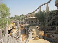 Аквапарк Wild Wadi Дубай ОАЭ