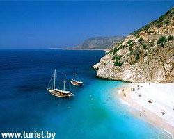 Отдых в Турции. Туры в Турцию